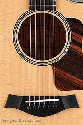 2015 Taylor Guitar 614ce Image 11