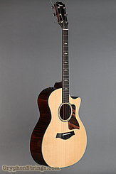 2015 Taylor Guitar 614ce Image 2