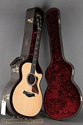 2015 Taylor Guitar 614ce Image 21