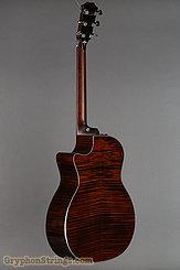 2015 Taylor Guitar 614ce Image 6
