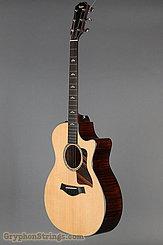 2015 Taylor Guitar 614ce Image 8