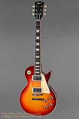 2015 Gibson Guitar True Historic 1958 Les Paul Standard Vintage Cherry Sunburst