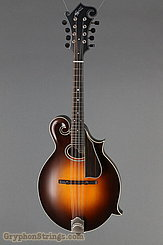 Northfield Mandolin NF-F2S NEW