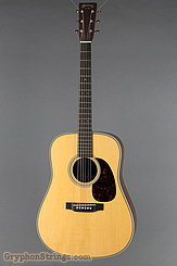Martin Guitar Custom Shop Style 28 Dreadnought w/VTS Top NEW Image 1