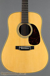 Martin Guitar Custom Shop Style 28 Dreadnought w/VTS Top NEW Image 10