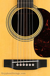 Martin Guitar Custom Shop Style 28 Dreadnought w/VTS Top NEW Image 11