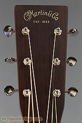 Martin Guitar Custom Shop Style 28 Dreadnought w/VTS Top NEW Image 13