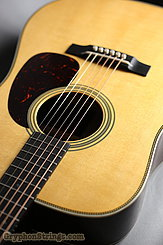 Martin Guitar Custom Shop Style 28 Dreadnought w/VTS Top NEW Image 16