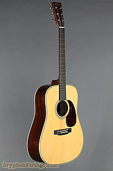 Martin Guitar Custom Shop Style 28 Dreadnought w/VTS Top NEW Image 2