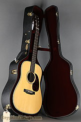 Martin Guitar Custom Shop Style 28 Dreadnought w/VTS Top NEW Image 20