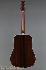 Martin Guitar Custom Shop Style 28 Dreadnought w/VTS Top NEW Image 5