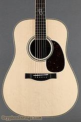 Santa Cruz Guitar Tony Rice (D) German Spruce NEW Image 10