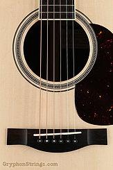 Santa Cruz Guitar Tony Rice (D) German Spruce NEW Image 11