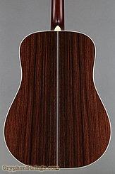 Santa Cruz Guitar Tony Rice (D) German Spruce NEW Image 12