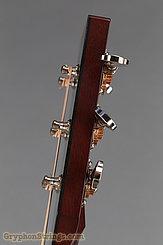 Santa Cruz Guitar Tony Rice (D) German Spruce NEW Image 14