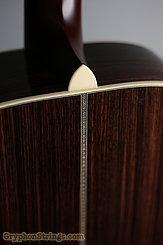 Santa Cruz Guitar Tony Rice (D) German Spruce NEW Image 17