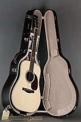 Santa Cruz Guitar Tony Rice (D) German Spruce NEW Image 20