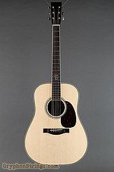 Santa Cruz Guitar Tony Rice (D) German Spruce NEW Image 9