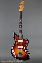 1961 Fender Guitar Jazzmaster Sunburst