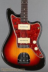 1961 Fender Guitar Jazzmaster Sunburst Image 10