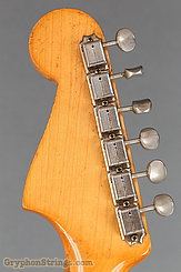 1961 Fender Guitar Jazzmaster Sunburst Image 14