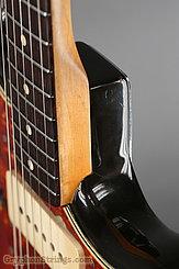 1961 Fender Guitar Jazzmaster Sunburst Image 18