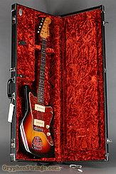 1961 Fender Guitar Jazzmaster Sunburst Image 24