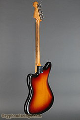 1961 Fender Guitar Jazzmaster Sunburst Image 6