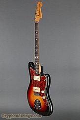 1961 Fender Guitar Jazzmaster Sunburst Image 8