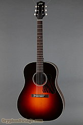 2013 Collings Guitar CJ35 German Top Sunburst