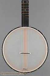 "Rickard Banjo Cherry Little Wonder, 12"" 5 String NEW Image 10"