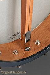 "Rickard Banjo Cherry Little Wonder, 12"" 5 String NEW Image 13"