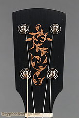 "Rickard Banjo Cherry Little Wonder, 12"" 5 String NEW Image 15"