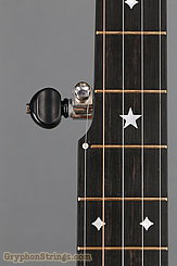 "Rickard Banjo Cherry Little Wonder, 12"" 5 String NEW Image 18"