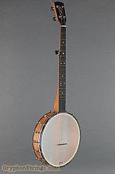 "Rickard Banjo Cherry Little Wonder, 12"" 5 String NEW Image 2"