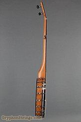"Rickard Banjo Cherry Little Wonder, 12"" 5 String NEW Image 3"