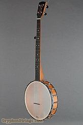 "Rickard Banjo Cherry Little Wonder, 12"" 5 String NEW Image 8"