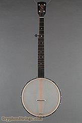 "Rickard Banjo Cherry Little Wonder, 12"" 5 String NEW Image 9"
