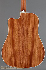 Martin Guitar DCRSG NEW Image 12