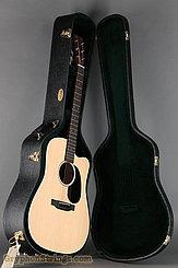 Martin Guitar DCRSG NEW Image 17