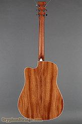 Martin Guitar DCRSG NEW Image 5