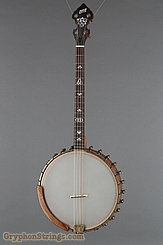 "OME Banjo Celtic 12"" Open Back 19-Fret Tenor NEW"