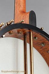 """OME Banjo Celtic 12"""" Open Back 19-Fret Tenor NEW Image 13"""