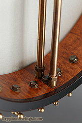 """OME Banjo Celtic 12"""" Open Back 19-Fret Tenor NEW Image 14"""