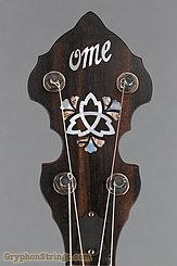 """OME Banjo Celtic 12"""" Open Back 19-Fret Tenor NEW Image 16"""