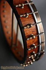 """OME Banjo Celtic 12"""" Open Back 19-Fret Tenor NEW Image 19"""