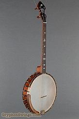 """OME Banjo Celtic 12"""" Open Back 19-Fret Tenor NEW Image 2"""