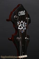 """OME Banjo Celtic 12"""" Open Back 19-Fret Tenor NEW Image 21"""