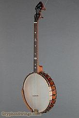 """OME Banjo Celtic 12"""" Open Back 19-Fret Tenor NEW Image 8"""