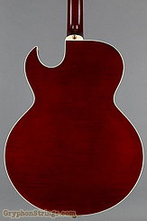 1993 Gibson Guitar L-4CES Wine Red Image 11